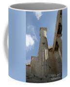 Grecian Ruins Coffee Mug