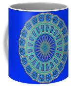 Grecian Tiles No. 2 Coffee Mug