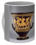 Greece - Euphronios Krater Coffee Mug