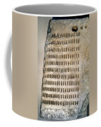 Greece: Jury Duty Coffee Mug