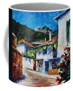 Greece  New Coffee Mug