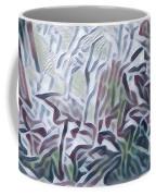 Green 2  Coffee Mug