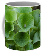 Green Bells Coffee Mug