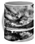 Green Bridge Solitude Coffee Mug
