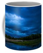 Green Cay Storm 5 Coffee Mug