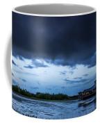 Green Cay Storm 6 Coffee Mug