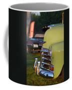 Green Chevy Coffee Mug