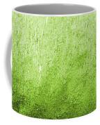 Green Fire Coffee Mug