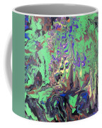 Twilight Forest Coffee Mug