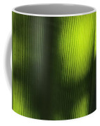 Green Illusions Coffee Mug
