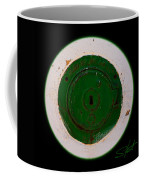 Green Image Coffee Mug