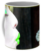 Green Is The Thing Coffee Mug