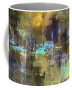 Green Pond Coffee Mug