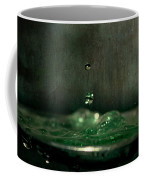 Green Potion In Motion Coffee Mug