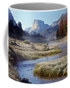 Green River, Frosty Morning Coffee Mug
