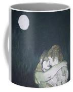 Green Romance Coffee Mug