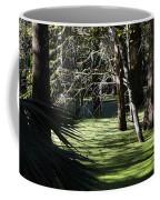 Green Swamp Near Camps Canal Coffee Mug