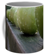 Green Tomato's Coffee Mug