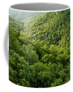 Green Valley Coffee Mug