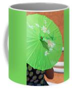 Green Western Day Coffee Mug