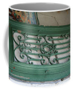 green with envy Jerusalem Coffee Mug