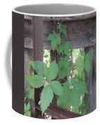 Greenery Coffee Mug