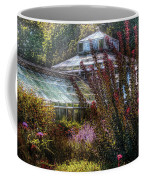 Greenhouse - The Greenhouse Coffee Mug