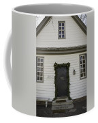 Greenhow Lumber House Coffee Mug