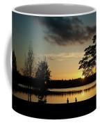Greenlake Evening Coffee Mug