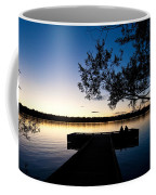 Greenlake Sunset Coffee Mug