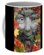 Greenman Coffee Mug