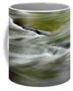 Greens Of Summer Coffee Mug