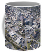 Greensboro Aerial Coffee Mug