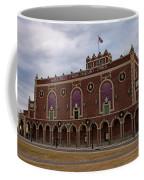 Greetings From Asbury Park Coffee Mug