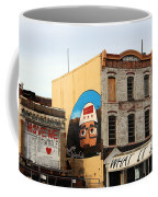 Greetings From Dystopia City -- Washington D C Coffee Mug