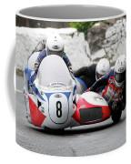 Greg Lambert/julie Canipa Coffee Mug