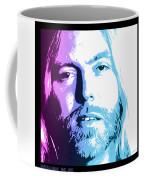 Gregg Allman 1947 2017 Coffee Mug