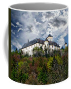 Greifenstein Castle Coffee Mug