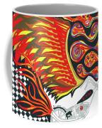 Gremlins Vs Freedom Coffee Mug
