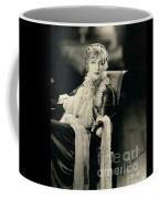 Greta Nissen Coffee Mug