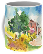 Greve In Chianti In Italy 01 Coffee Mug