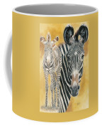 Grevy's Zebra Coffee Mug
