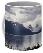 Grewingk Glacier Coffee Mug