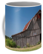 Grey Barn Coffee Mug