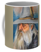 Grey Days Coffee Mug