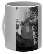 Grey Steeple Coffee Mug