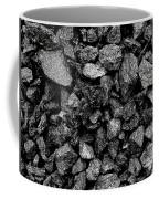 Grey Stones Coffee Mug