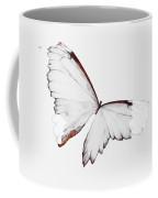 Grey Wings Coffee Mug