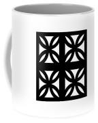 Grid 3  Coffee Mug