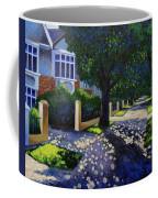 Griffith Avenue Through The Trees Coffee Mug